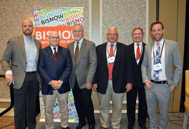 Drew Steffen, David Cunningham, Brad McJunkin, Eric Stanley, Marc Myers, Dan Bowman