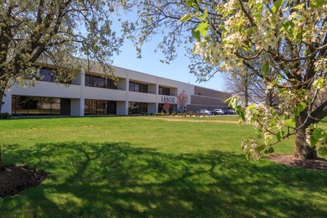 TIAA Buys South Brunswick Office Property