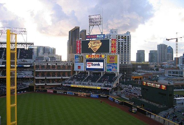 Petco Park Employing Qualcomm Smart Technology To Cut Operational Costs