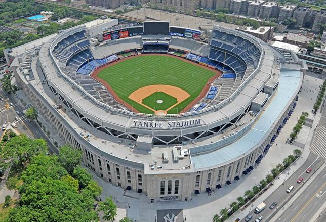 How Refinancing $1B In Bonds Will Save The New York Yankees $10M A Year