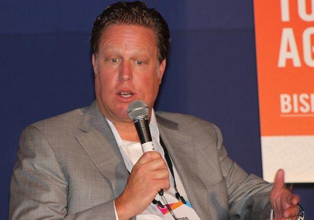 Todd Schneider SkyView Partners