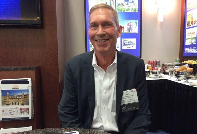 John Desco, Vintage Real Estate EVP of asset management, discusses secrets for remaking making under-performing into high-performing assets