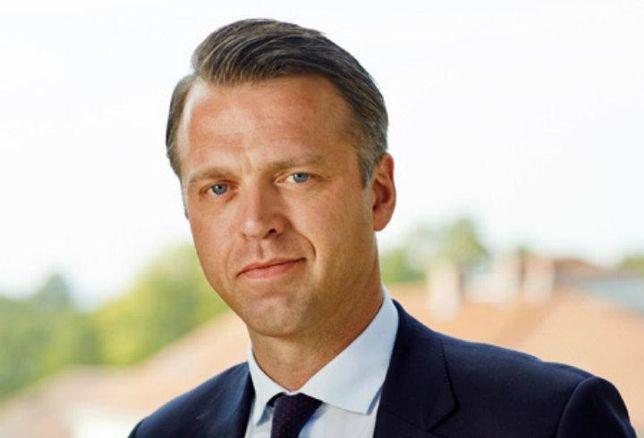 Karsten Kallevig, Norway Fund