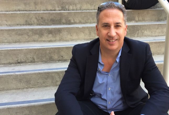 CBRE's Anthony Buono, chairman of the Global Executive Retail Committee discusses future of retail