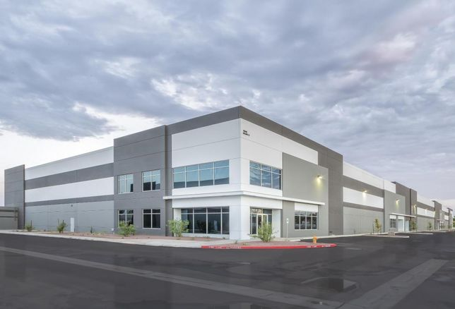 Conor Commercial Brings More Spec Industrial To Booming Gilbert