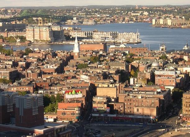 Six Fast Facts About Boston's Affordable Housing Crisis