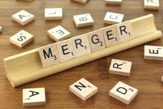 Merger, Joint Venture, Acquisition
