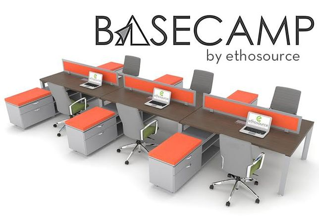Benching Basecamp