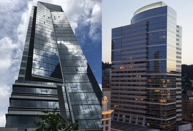 TMT's Vanessa Sturgeon On Office Demand, Fox Tower And Park Avenue West