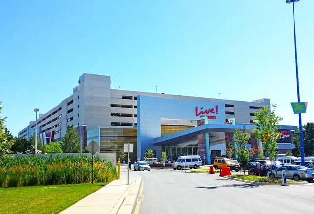 Cordish Continues Hotel Expansion At Maryland Live! Casino
