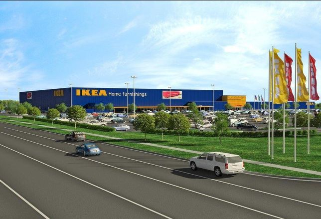 IKEA will break ground next month on a fourth Texas store in Grand Prairie to open in fall 2017.  MYCON General Contractors will serve as construction manager for the 290k SF project. GreenbergFarrow is serving as project architect. Segovia Retail Group helped select the site and broker the deal. Jackson Walker provided local land use counsel.