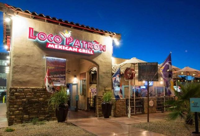 Loco Patrõn Opening Another Branch