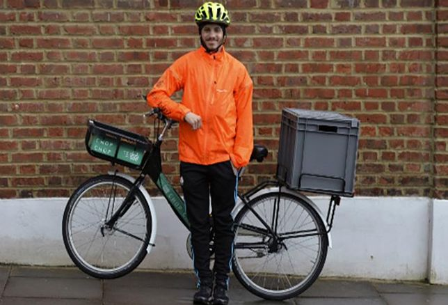 Sainsbury's delivery service begins for 35k post codes