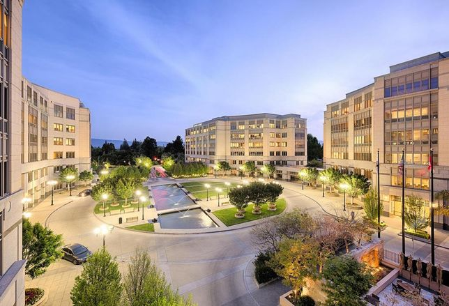 Columbia Property Trust, University Circle, Wired Certified