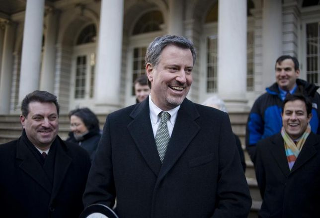 Developers Are Divided On Mayor de Blasio's Potential Changes To 421-a Requirements