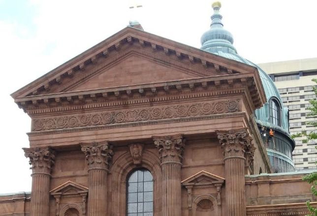 Archdiocese Of Philadelphia Plans Mixed-Use Development
