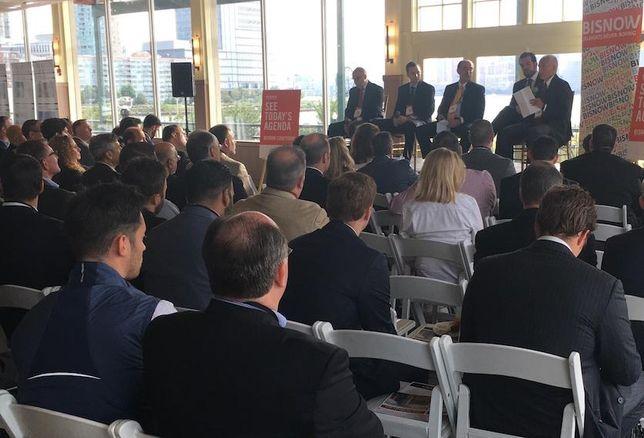 Jersey's Multifamily Developers Are Confident Despite Lending Slowdown