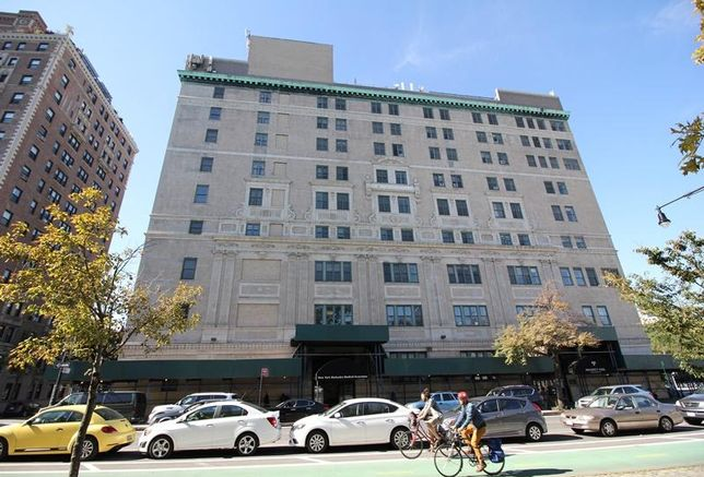 Controversial Prospect Park Senior Assisted-Living Facility Sells For $84M