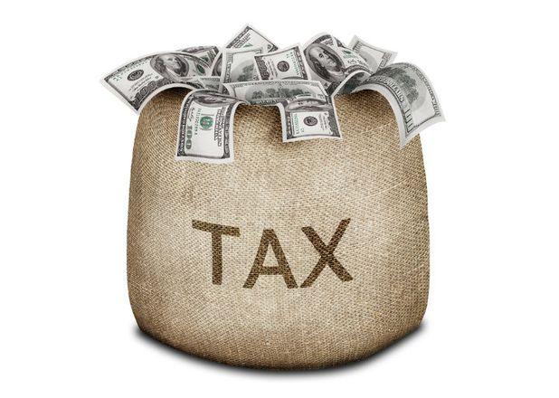 Taxes, tax reform