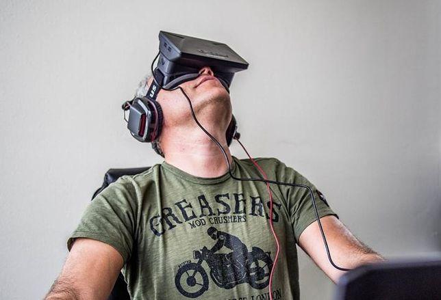 VR Company Oculus Takes 100k SF In Redmond