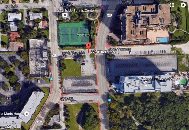 226 87th Terrace Ave Miami Beach Surfside