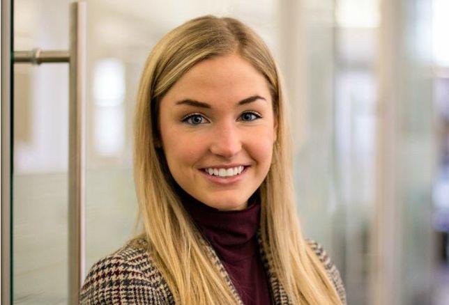 Sterling Bay VP Jessica McLinden Brown