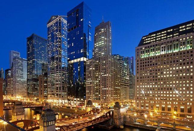 121 West Wacker Drive, Chicago
