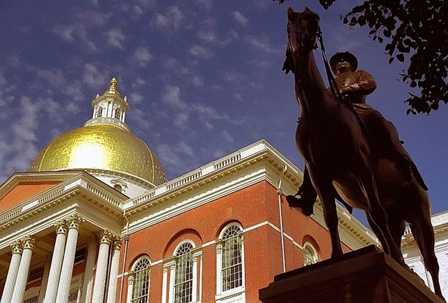 Mass. House Democrats Block Plans For Sales/Meals Tax Holiday