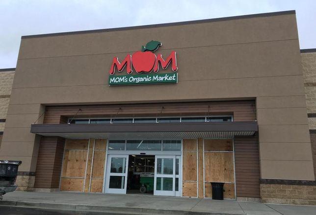 MOM's Organic Market Opening White Marsh Store Next Month