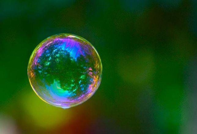 Bubble, Tech bubble