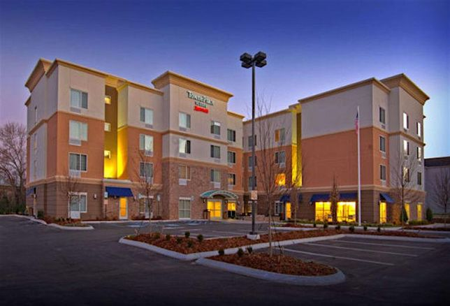 TownPlace Suites in Chattanooga, TN