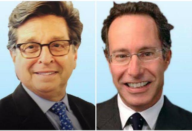Brad Mendelson, David Green, Colliers