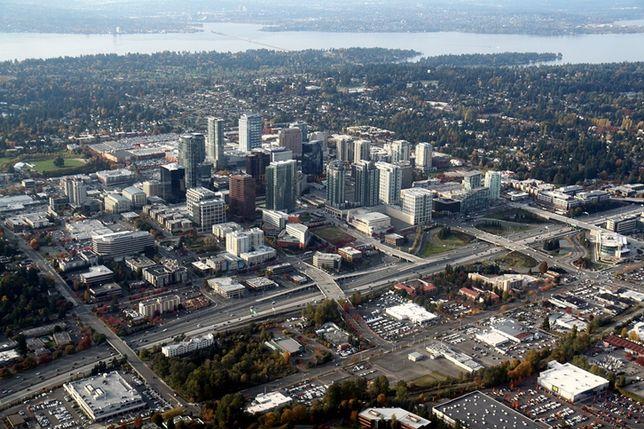 How Bellevue Built A City That Amazon Couldn't Resist