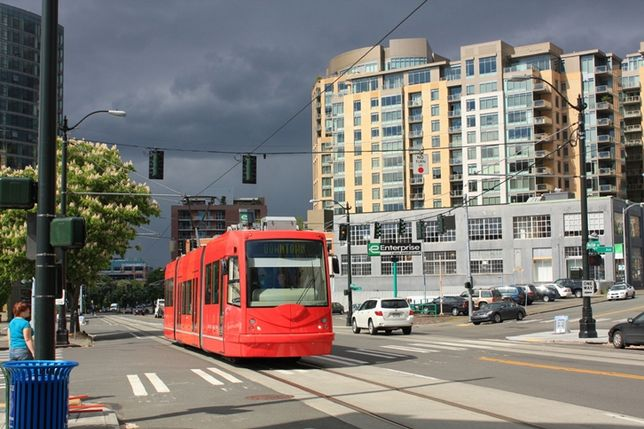 South Lake Union Sees Modest Tech Space Rent Growth