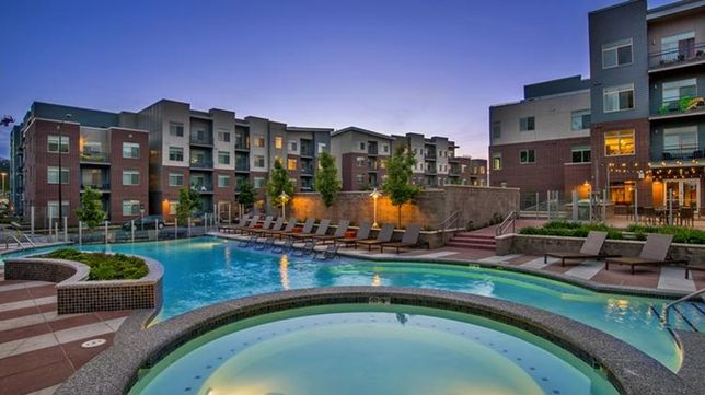 Boulder Apartments Sell For $136M, Record Price Per Unit