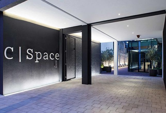 Helical's C-Space