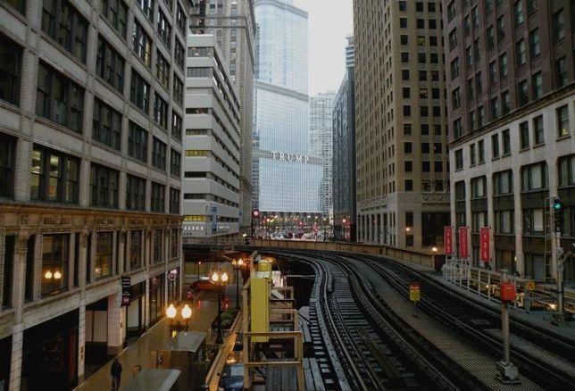 Trump International Hotel & Tower, Chicago