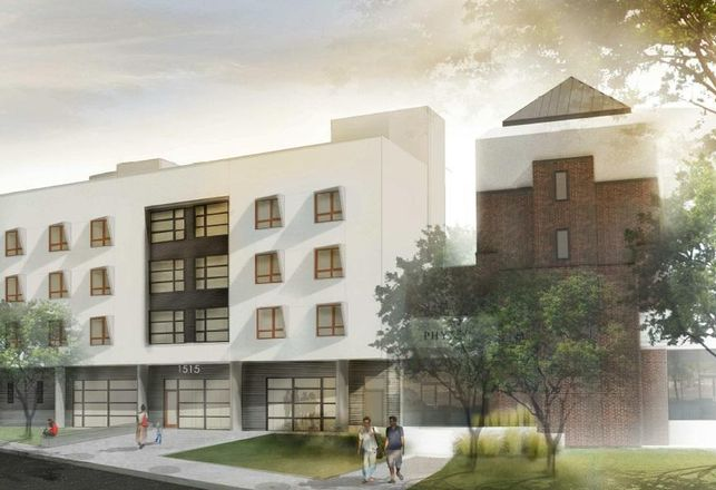 Construction Begins On Walnut Creek Affordable Housing Project