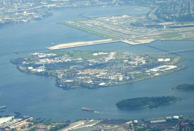Bronx Locals Suing City Over Proposed Rikers Island Jail Location