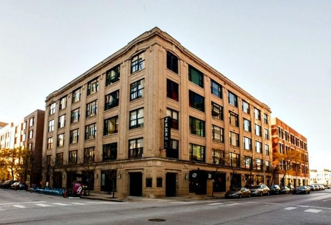 R2 Cos and Walton St Capital JV'd on an $86M portfolio in Chicago's West Loop and River North, containing six loft office buildings and three land sites