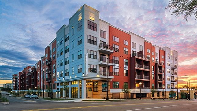 NRP Properties Pursues Robust Expansion In Charlotte