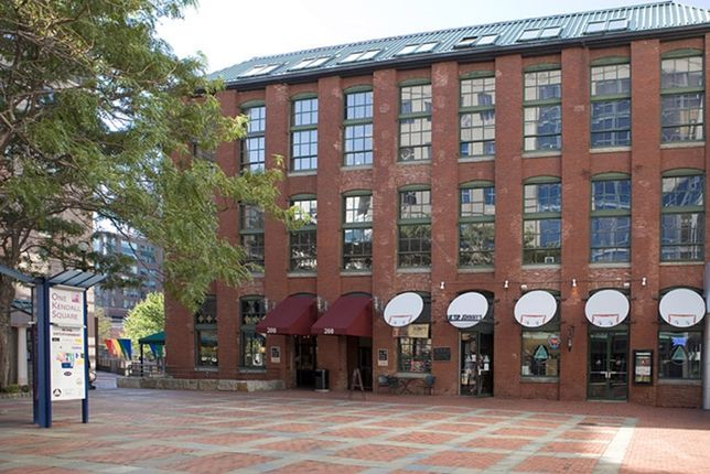 Biggest Single-Property Deal Of The Year: One Kendall Square