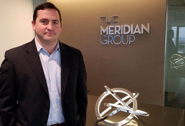 Tom Boylan The Meridian Group