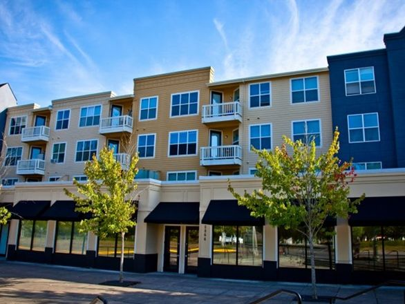 Beaverton Apartment Sale Largest One Of '16 (So Far)