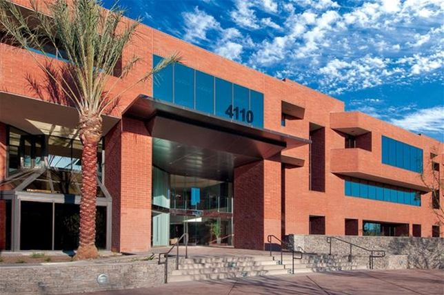 Equus Sells Renovated Scottsdale Financial Center
