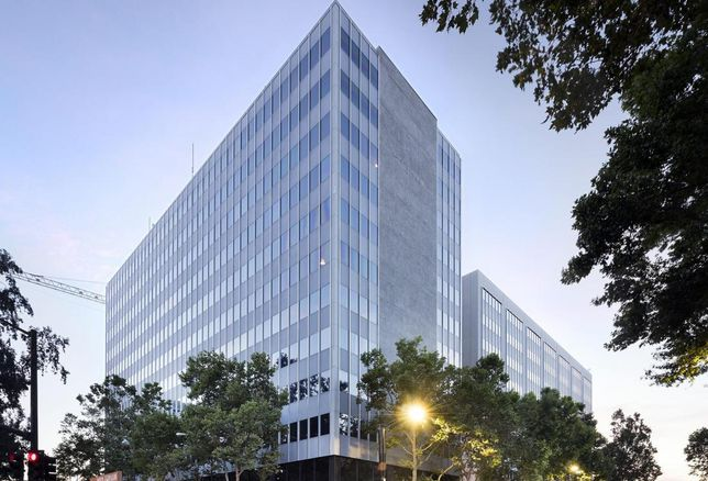 Swift Real Estate Partners Sells San Jose Office Complex