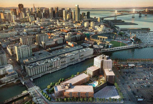 Two Retailers Headed To San Francisco's Mission Bay