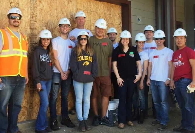 Habitat for Humanity/KTGY, SoCal
