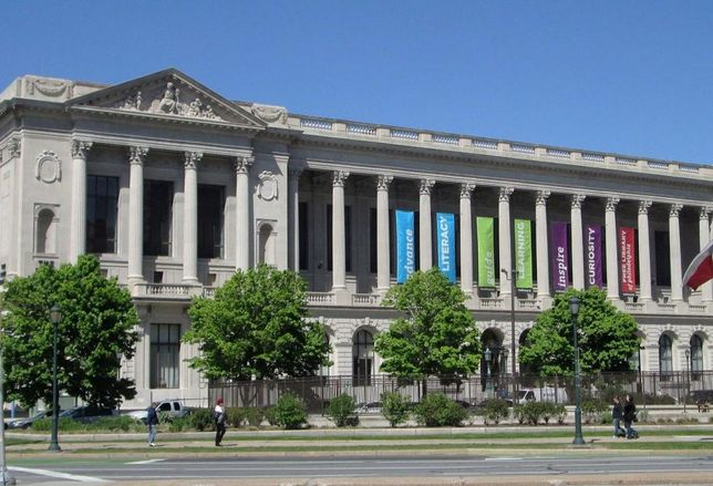 Philly's Libraries, Parks And Rec Centers Get $100M Boost
