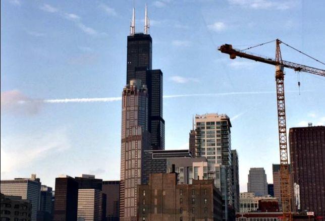 311 South Wacker, Chicago